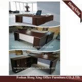 (HX-5N301)イタリアデザイン中国はL形の事務机を作った