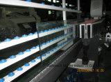 유리제 직선 주교관 테두리 기계 Bm10-45