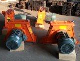 Máquina limpa do polonês da telha da máquina/assoalho da explosão de tiro do pavimento de /ISO Concret do Ce
