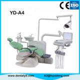 Equipamento dental China da unidade da cadeira