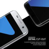 для протектора экрана Tempered стекла оптовой продажи 9h 2.5D протектора экрана iPhone 6 для сотового телефона черни 6s iPhone 6