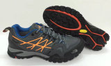 Новый тип конструкции 2017 Hiking мальчики ботинок/ботинки девушок