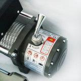 [9500لب-1] [12ف/24ف] كهربائيّة رافعة سيّارة رافعة
