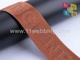 Coutume d'usine 1.5 pouce - sangle en nylon de jacquard de haute résistance