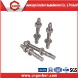 Hot Sale Stainless Steel Wedge Anchor Bolt