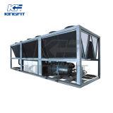 Réfrigérateur pour le traitement industriel