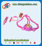 아이를 위한 고정되는 동물성 닥터 Set 선전용 수의사 실행