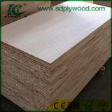 Blockboard para los muebles de la fábrica de Linyi
