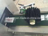 Empaquetadora plástica automática de la fork