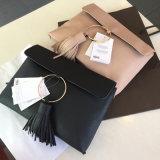 Stile di svago del sacchetto di frizione della borsa delle 2017 donne di modo (7871)