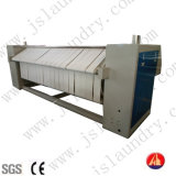 D'arrière machine chauffée au gaz normale d'Ironer à l'extérieur/machine repassante/machine de toile 3300 de fer