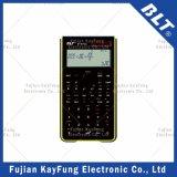249 Funktions-natürliches Zeilendisplay-wissenschaftlicher Rechner (BT-601ES)