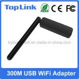 Top-GS07 se doblan tarjeta de red sin hilos del USB 2.0 300Mbps WiFi de la venda Rt5572 para IP STB