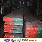 420/1.2083/X40Cr14/S136 het warmgewalste Blad van het Roestvrij staal van het Staal voor Plastic Vorm