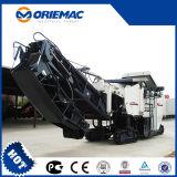 Fresadora fría de la fresadora Xm101k del asfalto