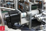 Niedrigster Preis-Qualitäts-Papiercup, das Maschinen-Preis bildet