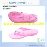 EVA Zapatillas Mode Chaussures Style EVA Flip Flops