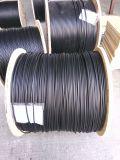 Câble de fibre optique GYTC8S avec le schéma 8 structure pour l'usage aérien