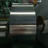 Il piatto di alluminio per Io-Guarda