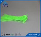 لون طبيعيّة [سلف-لوكينغ] بلاستيكيّة كبل رابط