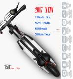 [600وتّ] أوتوستراد 4 حركيّة [سكوتر] كهربائيّة درّاجة ناريّة [سكوتر]