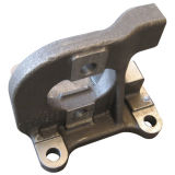 Moulage de précision de processus de pièces en métal