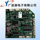 Programa piloto R-J2s-40b-Ee085/Ee006 (KXFP6GE1A00) del actuador del X-Axis de la máquina de Cm402 SMT