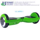 Roue du prix usine de Hoverboard deux équilibrant le scooter électrique