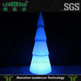 Lâmpada de assoalho leve da iluminação do diodo emissor de luz do Natal da decoração do diodo emissor de luz (LDX-F177)
