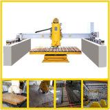 Bancadas altas tecnologia do granito/as de mármore da ponte do cortador de máquina da estaca da pedra/lajes (HQ400/600)
