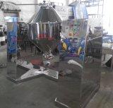 Misturador dobro 100L 300L 500L 1000L 2000L da máquina de mistura do cone