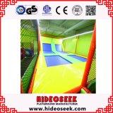 Kind-Trampoline-Park-Spiele für Innenvergnügungspark