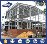 Sandwich Panel Steel Structure Warehouse Workshop / Desenhos