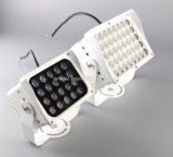 Openlucht IP65 24W 40W LEIDENE Schijnwerper met het Lichte Scherm