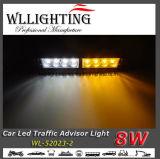 트럭을%s LED 화살 소통량 고문관 경고등