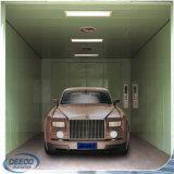levage automatique électrique de véhicule de garage de stationnement 1000-5000kg
