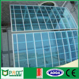 Abri en aluminium de véhicule avec Quanlity élevé Pnoc110403ls