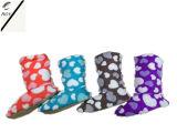 4つのカラー女性の屋内靴(RY-B16001)