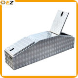 Strumentazione di alluminio personalizzata Case-2017
