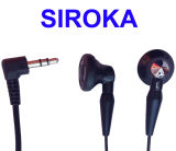 Universele Oortelefoon voor 3.5mm Jack in-oor