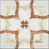 600X600mm Marmor-Polierporzellan-keramische Fußboden-Fliese