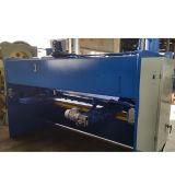 QC11k 시리즈 중국에 있는 유압 CNC 금속 깎는 기계