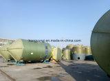 Water of Chemcal de Tank van de Opslag FRP