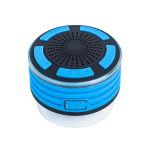 Altoparlanti ultra senza fili V4.0 con il suono impermeabile e la spigola di Ipx7 HD