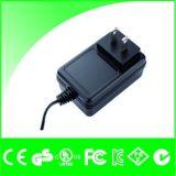 Schaltungs-Stromversorgung Cer UL-FCC Diplom12v 2A 24W