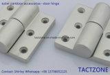 Точность бросая шарнир перегородки туалета 304 Ss установленный оборудованием