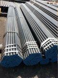 API 5L GR. Tubos de acero inconsútiles negros pintados B usados para el petróleo y el gas