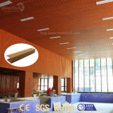 低価格のオフィス、店のための耐火性の容易なインストールPVCパネルの天井