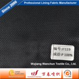 Qualitäts-Polyester-Schaftmaschine-Gewebe für Kleid-Futter Jt119