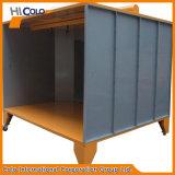 De HandCabine van uitstekende kwaliteit van de Nevel van de Partij met 4 Filters